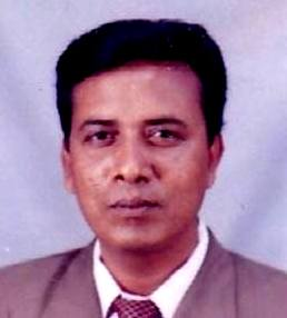 File Photo-Asaduzzaman Bablu