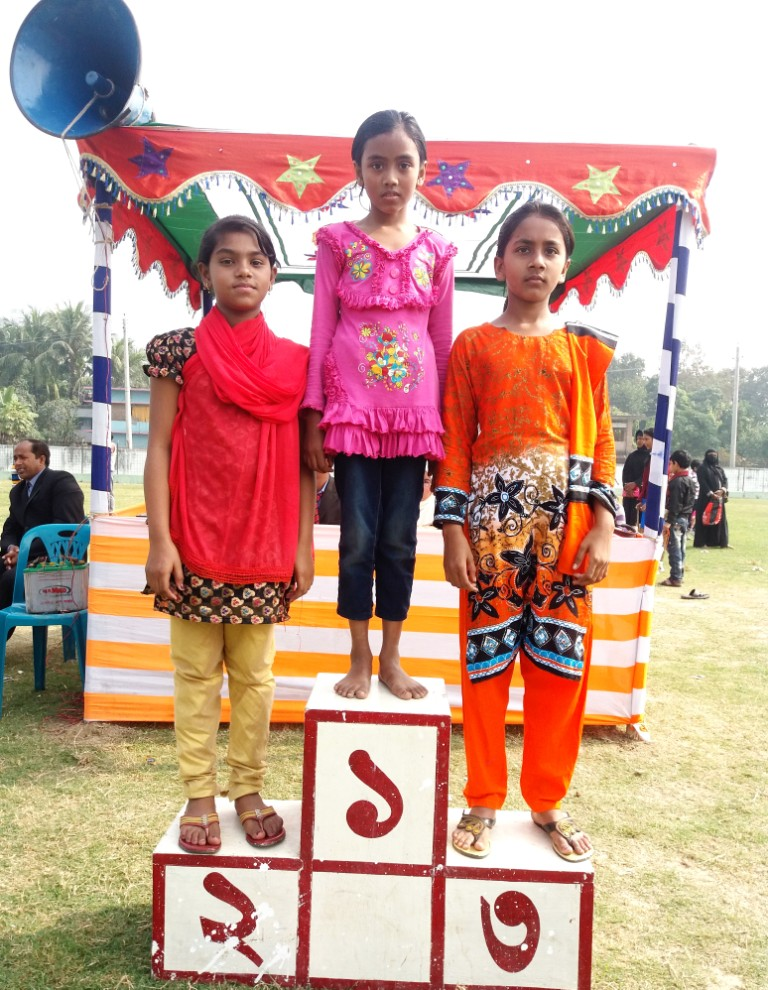 Meherpur, Annual Sports Pic.