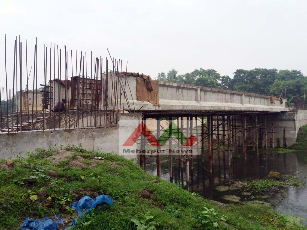 Meherpur Bridge Pic-01